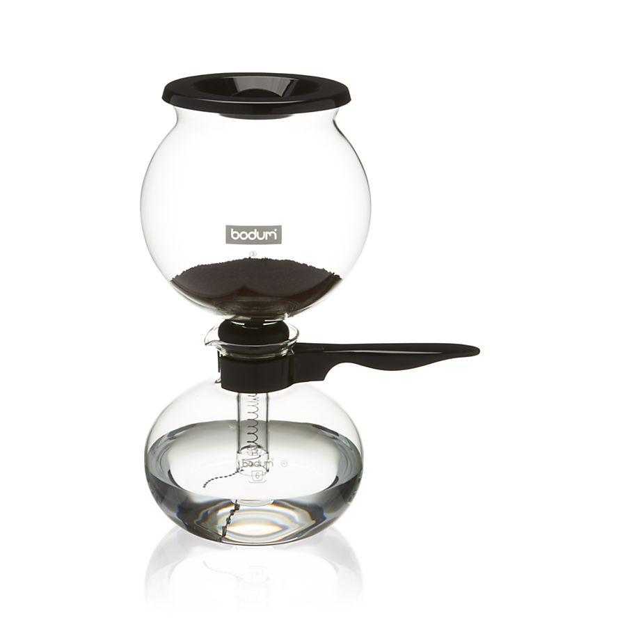 Bodum Pebo Vacuum Coffee Maker 7 350 00дин